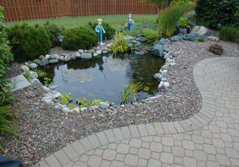 your landscaper services